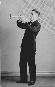 Dad in 1936