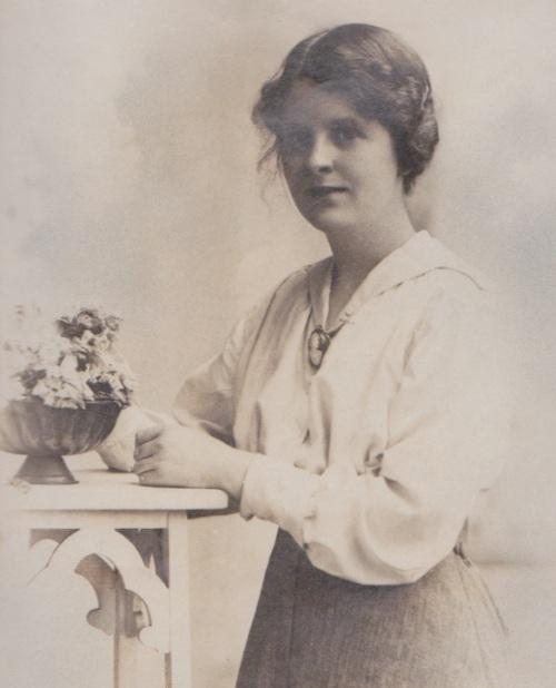 Clara pic 1