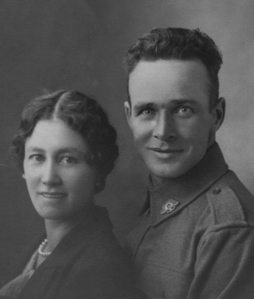 Colin and Ida