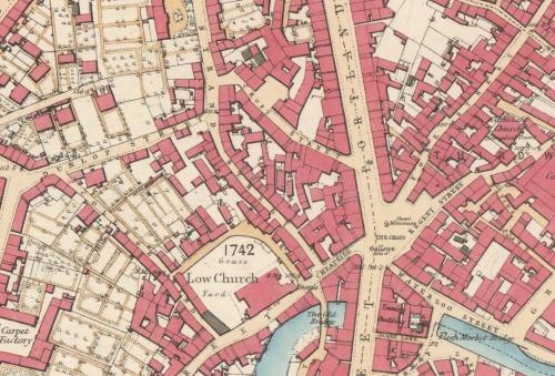 Kilmarnock 1855