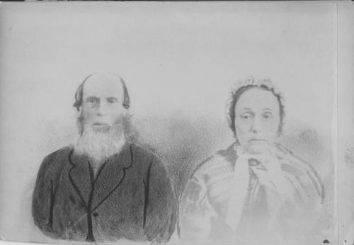 Thomas and Susannah