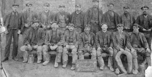Gateside Colliery copy