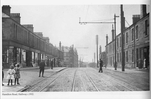 Halfway 1912