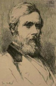William Alexander b. 1826