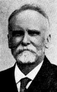 Alexander Marshall b. 1846
